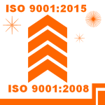 ISO 9001:2008 - Revised as ISO 9001:2015