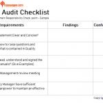 Internal audit checklist template, Internal audit checklist format, Internal audit checklist example, Internal audit checklist sample, Internal audit checklist pdf, Internal audit checklist word, Internal audit checklist excel