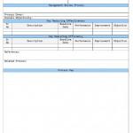 Process assessment worksheet - Image 01