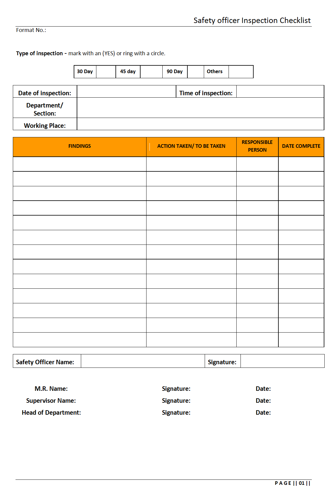 New Construction Home Inspection Checklist Pdf