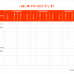 Labor productivity, Labor productivity format, Labor productivity template, Labor productivity examples, Labor productivity samples, Labor productivity pdf, Labor productivity excel