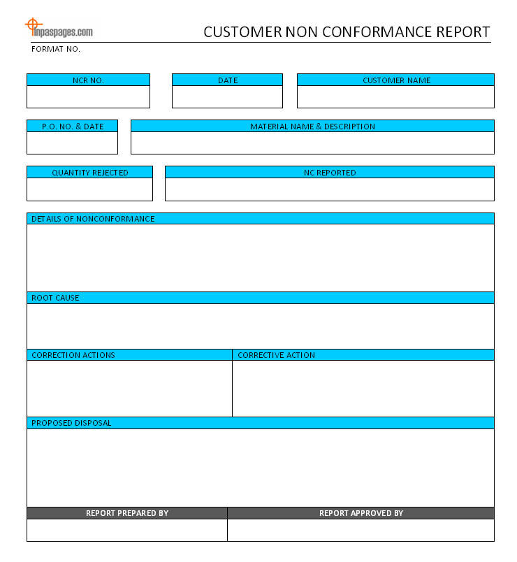 non conformity day report Company mitsubishi materials corporation  the conformity of the shipment  suspended delivery of non-conforming products on the same day and reported.